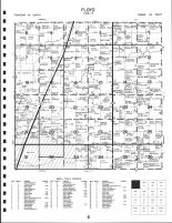 Code 6 - Floyd Township, Sheldon, O'Brien County 1998